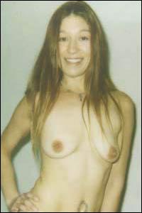 Nellie Pierce