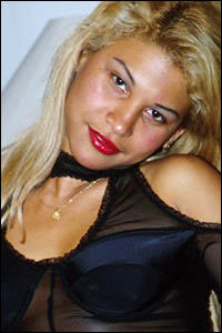 Cindy Love