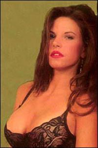 Selena Steele