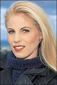 Michelle Greco