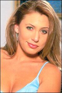 Melanie Jagger