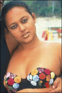 Christina Fonseca