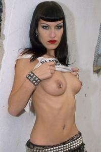 Rachel Rotten