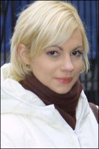 Gina Blue