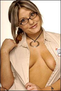 Nicole Parks