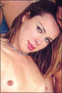 Victoria Ribeiro