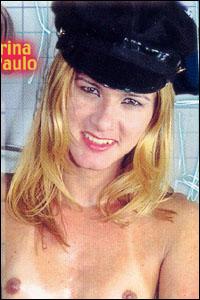Sabrina De Paula