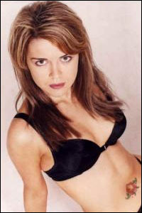 Karina Clarke