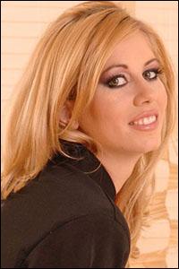 Melanie Sylver