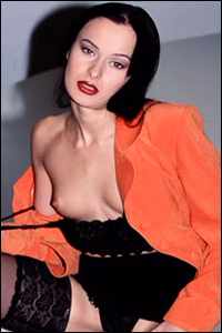 Agness Grimaldi