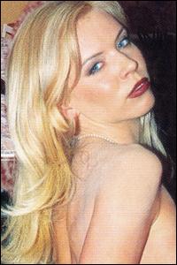 Laura Hutton