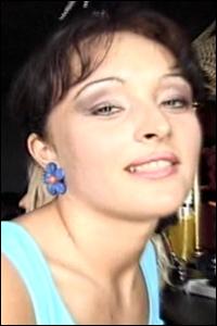 Gina Nagy