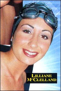 Liliane McClelland