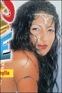 Ludmylla