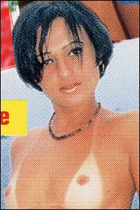 Michelle Dantes