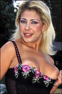 Liza Angel