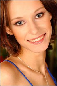 Tanya Woods