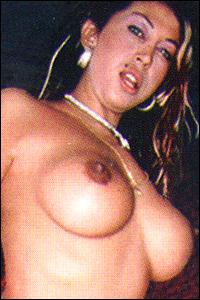Rita Rush