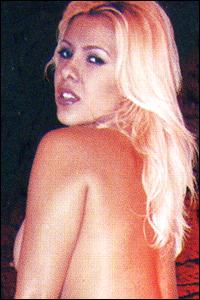 Victoria Lanz