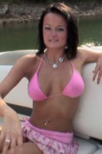 Tiffany Merlot