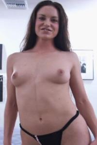 Leah Stevenson