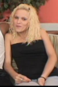 Vicky Soprano