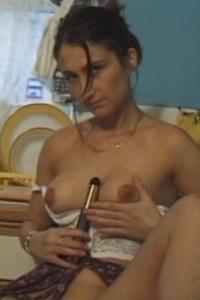 Shakina Shergold