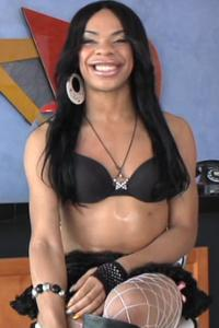 Sasha Strokes
