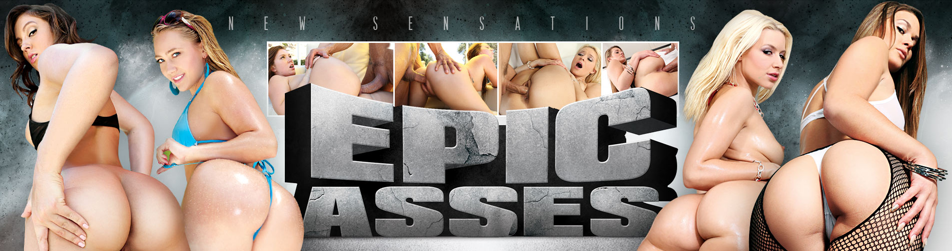 Epic Asses