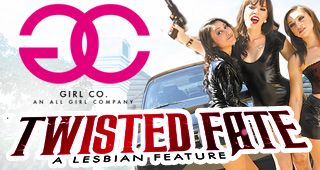 Twisted Fate A Lesbian Feature