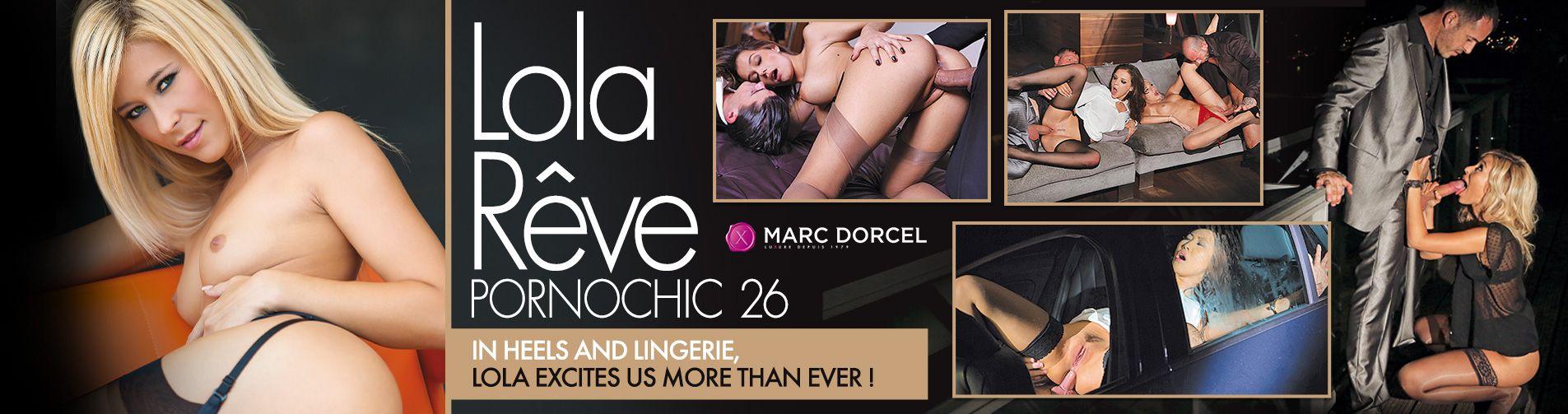 Pornochic 26 Lola Reve