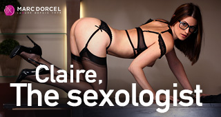 Claire The Sexologist
