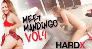 Meet Mandingo 4