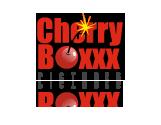 Cherry Boxxx Black