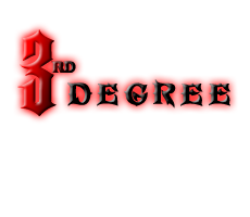 3rd Degree
